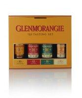 Glenmorangie Trial Pack 4 x 0,1l