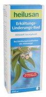Bad Heilbrunner Heilusan Erkältungs-Linderungs-Bad (120 ml)