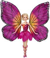Mattel L8585 Barbie Schmetterlingsfee Mariposa