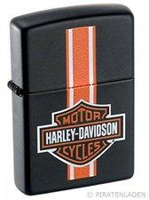 Zippo Fragrances Harley-Davidson Stripes