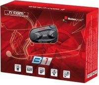 Nolan N-COM Bluetooth Kit Multi Twin-Pack