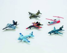 Mattel 68982 Matchbox Skybusters
