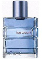 Mexx Ice Touch Man Eau de Toilette (75 ml)