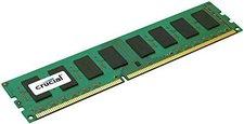 Crucial 2GB DDR3 PC3-8500 CL7 (CT25672BA1067)