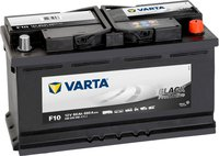 Varta Promotive Black 12 V 88 Ah (588 038 068 A742)