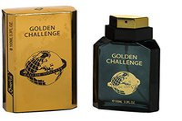 Omerta Golden Challenge Eau de Toilette (100 ml)