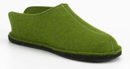 Haflinger Smily green