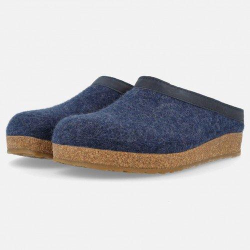 Haflinger Torben jeansblau