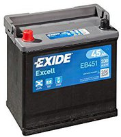 Exide Excell EB451
