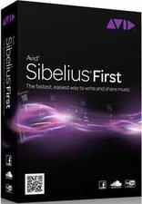 Avid Sibelius 7 First