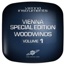 VSL Special Edition Sections Woodwinds 1