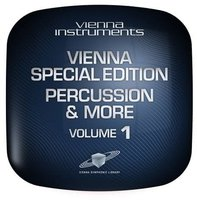 VSL Special Edition Sections Percussion & More 1