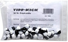 Tipp-Kick 50 Bälle