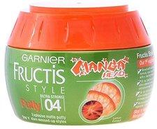 Garnier Fructis Style Manga Leiter Free Putty (150 ml)