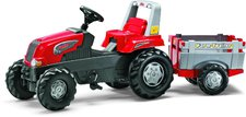 Rolly Toys rollyJunior RT mit Farm Trailer