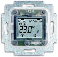 Busch-Jaeger Elektronischer Raumtemperaturregler-Einsatz (1098 U-101)