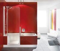 Artweger Twinline 2 Duschbadewanne 160 x 75 cm