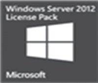 Microsoft Windows Server 2012 Standard (5 CAL) (SB/OEM) (Win) (EN)