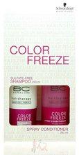 Schwarzkopf BC Bonacure Color Freeze Duopack
