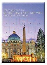 St. Benno Du bist das Licht der Welt: Der Adventskalender