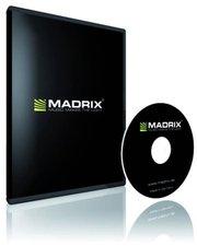 Europalms MADRIX start - Software mit DMX512-Ausgabe