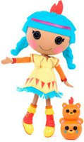 Lalaloopsy Feather Tell-a-Tale