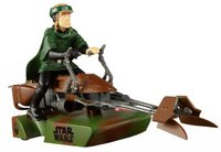 ScaleXtric Star Wars Speeder Bike - Luke Skywalker (C3298)