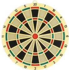L.A. Sports Solex Sports Soft Dartboard