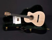 Martin Guitars 000-C Nylon
