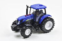 NewRay New Holland Farm Tractor RTR (01953)