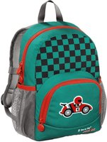Step by Step Junior Dressy Kindergartenrucksack