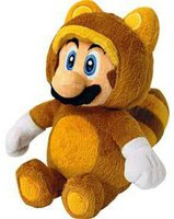 Together Plus Nintendo - Tanuki Mario 28 cm