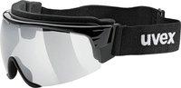 Uvex Cross Shield II Pro (black)