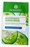 DermaSel Totes Meer Maske Feuchtigkeit (12 ml)