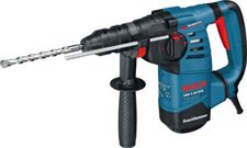 Bosch GBH 3-28 DFR + GMS 120 Professional + L-Boxx (0 615 990 DW1)