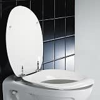 Pressalit CareCompletion Colani WC-Sitz (R26000)