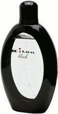 Kiton Black Eau de Toilette (125 ml)
