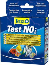 Tetra Tetratest Nitrit (NO2) 2 x 10 ml