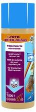 Sera pH-Minus (250 ml)