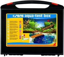 Sera Aqua-Test Box Cu