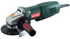 Metabo W8-125 Quick