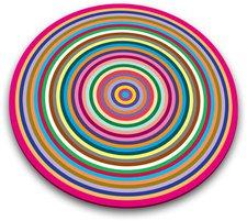Joseph Joseph Glas-Schneidebrett Coloured Rings