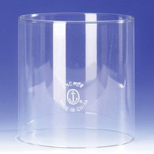 Mannesmann Glaszylinder Für Petroleumleuchte