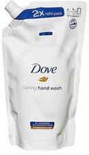 Dove Beauty Creme-Waschlotion Nachfüllbeutel (500 ml)