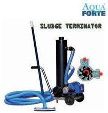 AquaForte Sludge Terminator