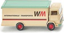 Wiking Koffer-LKW Mercredes-Benz LP 1317