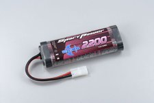 Team Orion Sport Power 7.2V 4000mAh (ORI10327E)
