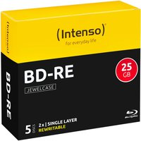 Intenso BD-RE