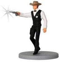 Viessmann Sheriff mit Revolver (5198)
