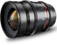 Walimex Pro 24 mm f/1.5 VDSLR [Sony/Minolta]